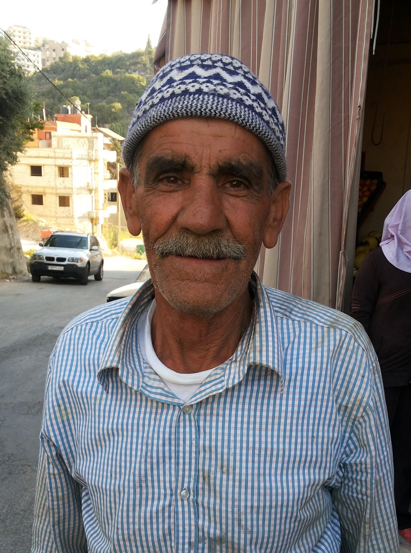 أبو سمير